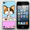 I love my cat iPod touch5 Case