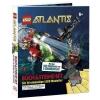Lego Brickmaster Atlantis