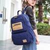 Pre-order กระเป๋าเป้สะพายหลัง เรียบง่าย แฟชั่นเกาหลีน่ารัก Fashion bag รหัส G-1221