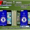 Chelsea iphone6 case pvc