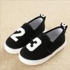 รองเท้าเด็ก 2 3 สีดำไชส์ 34 36