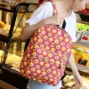 Pre-order กระเป๋าเป้สะพายหลัง น่ารักๆ เรียบง่าย ลวดลายเก๋ๆ แฟชั่นเกาหลีน่ารัก Fashion bag รหัส G-970