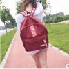 Pre-order กระเป๋าเป้สะพายหลัง น่ารักๆ เรียบง่าย แฟชั่นเกาหลีน่ารัก Fashion bag รหัส G-7314