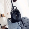 Pre-order กระเป่าสะพายหลัง ใบเล็ก แฟชั่นเกาหลีน่ารัก Fashion bag รหัส G-477