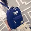 Pre-order กระเป๋าเป้สะพายหลัง น่ารักๆ เรียบง่าย แฟชั่นเกาหลีน่ารัก Fashion bag รหัส G-6381