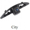 กล้องส่องถอยหลังตรงรุ่น Honda City Civic CRV