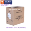 Cable UTP CAT6 (305m./Box) 'AMP' Original