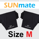 size M : Dark grey : เทา