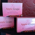 สบู่ตัวขาว Apple Grape PSC