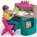 โต๊ะเขียนหนังสือเด็ก Lerado
