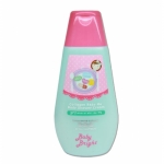 baby bright collagen baby me bady shower cream