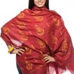 ผ้าพันคอ Pashmina