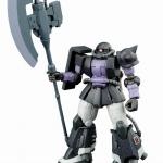 HG 1/144 Zaku II Black Tri Star Ortega Custom
