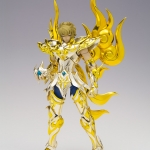 Saint Cloth Myth EX -SOUL OF GOLD- Leo Aiolia (God Cloth)