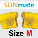 size M : Yellow moon : เหลือง