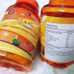 Vitamin C Zinc Complex Tablets