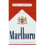 น้ำยาบุหรี่ไฟฟ้า Marlboro Red 10ml