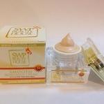 SWP Smooth Sunscreen Cream เอส ดับบลิว พี สมูทซันสกรีนครีม