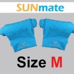 size M : Placid blue : ฟ้า