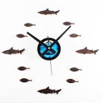 นาฬิกาปลา gear24