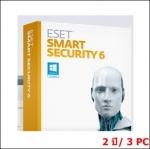 ESET Smart Security 8 2 ปี/ 3PC (เฉพาะ Key-code)