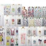 ยกถุงเสื้อยืดเน้นลายน่ารักสไตล์เกาหลี ขายดี ลดพิเศษ 30ตัว ตัวละ 89 บาทยอดโอนรวมส่ง 2,850