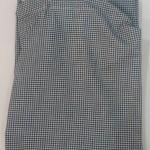 ผ้าคลุมให้นม Punnita ลายสก็อตสีน้ำเงิน น่ารักๆ