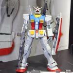 MG 1/100 RX-78 Gundam [Gundam THE ORIGIN]