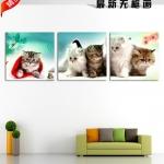 ภาพแมวน้อยน่ารัก ArtHome220