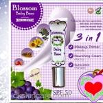 Blossom Baby Base บรอสซัมเบบี้เบส ผสมกันแดด Spf 50 Wholesale