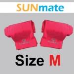 size M : Lady pink : ชมพู
