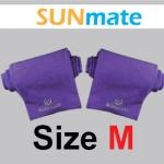 size M : Purple lavender : ม่วง