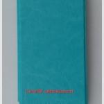 เคส HTC desire 816 ฝาพับ สีฟ้า