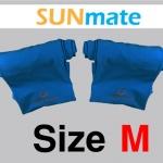 size M : King Blue : น้ำเงิน