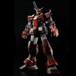 [P-Bandai] MG 1/100 FA-78-2 Heavy Gundam