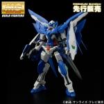 [Gunpla Expo 2015] MG 1/100 Gundam Amazing Exia
