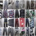 คละแบบกางเกงขายาวแฟชั่น กางเกงผ้าสกินนี่ กางเกงผ้าเกาหลี กางเกงวอม รวมแบบ ตัวละ130 บ.ยกเซ็ท 50 ตัว ขายราคาถูกที่สุด