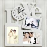 นาฬิกา love fm38