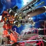 "MG 1/100 High Mobility Type Zaku ""Psycho Zaku"" Ver. Ka [Gundam Thunderbolt]"