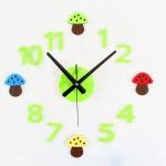 นาฬิกาเห็ด gear25