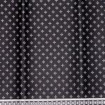 ผ้าถุงขาวดำ ec2538bk