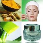 ครีมปรับสภาพผิวหน้าขาว (DSC Whitening and Anti-aging)