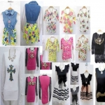 ยกถุง เดรสเกาหลี สวยขายดี คละแบบ ลดพิเศษ 30ตัวตัวละ 89 บาท ยอดโอน 2950 บ.