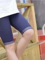 BT002 (เกาหลี) กางเกงเลคกิ้งคนท้อง