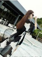 CG012 (จีน) เสื้อคลุมตัวนอก/คาร์ดิแกน