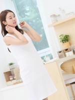 เสื้อกล้ามคลุมท้อง ยาว   ผ้ายืดให้สบาย สามารถใส่เป็นตัวใน มีเสื้อนอกทับอีกทีก็ได้