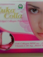 EUKA COLLA Collagen