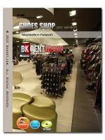 โปรแกรมระบบบริหารร้านขายรองเท้า EASY SELL