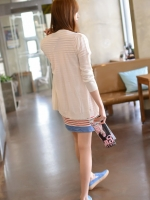 CG019 (เกาหลี) เสื้อคาร์ดิแกน /เสื้อคลุม มี 3 สี