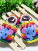 KID002 (จีน) ถุงเท้าเด็ก Size 12-15 Cm ลายน่ารัก ไม่ระคายเคือง